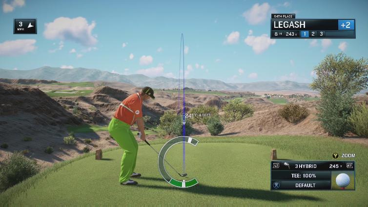 EA SPORTS™ Rory McIlroy PGA TOUR®