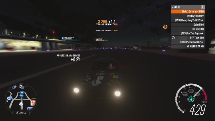 XboxClips - Sonic exe MLG playing Forza Horizon 3